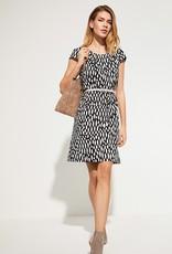 Comma Dress 85.899.82.1049