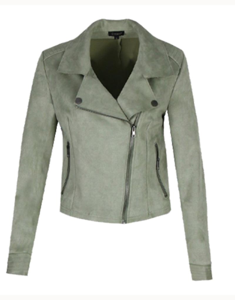 G-Maxx Annelies jacket 21ZZG11-79