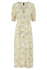 Y.A.S Yasstencil 2/4 midi dress, 26023018