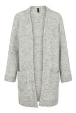 Y.A.S YASalva long knit cardigan