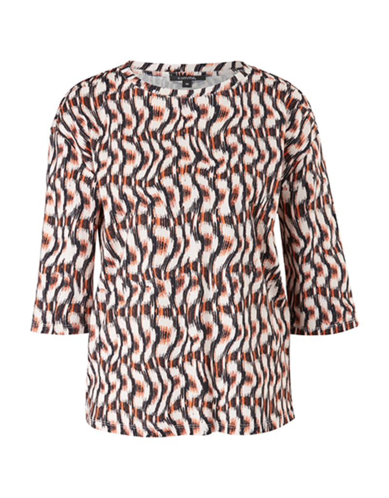 Comma T-shirt, 81.109.32.X111