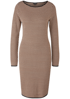 Comma Dress, 81.108.82.X122