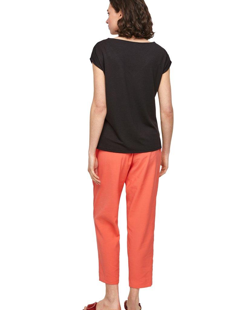 Comma T-shirt 81.105.32.X048