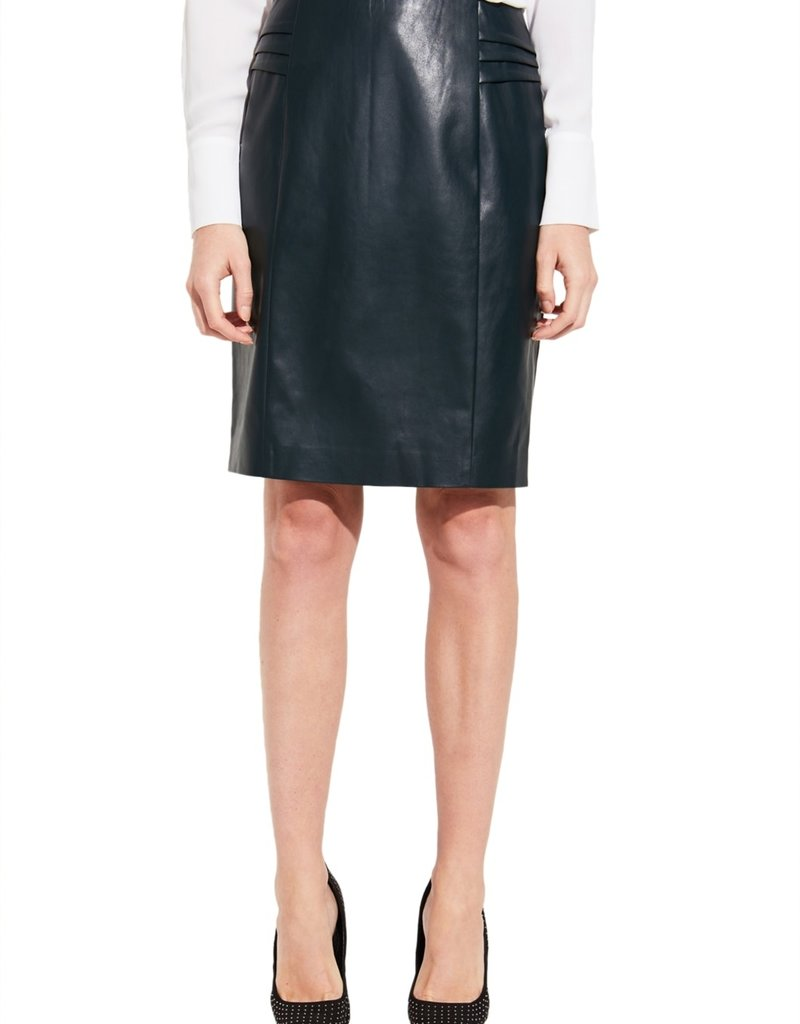 Comma Rok faux leather 81.911.78.6430