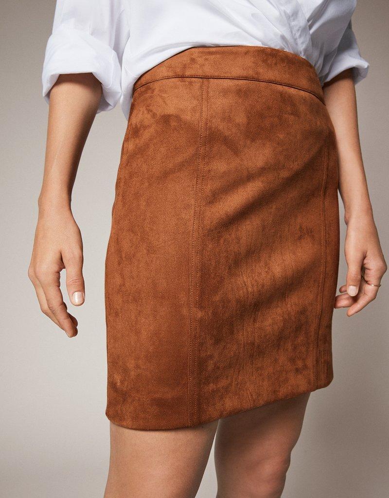 Comma Skirt 81.108.78.x027