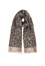 Pieces PCjiba, wool scarf, 17083758