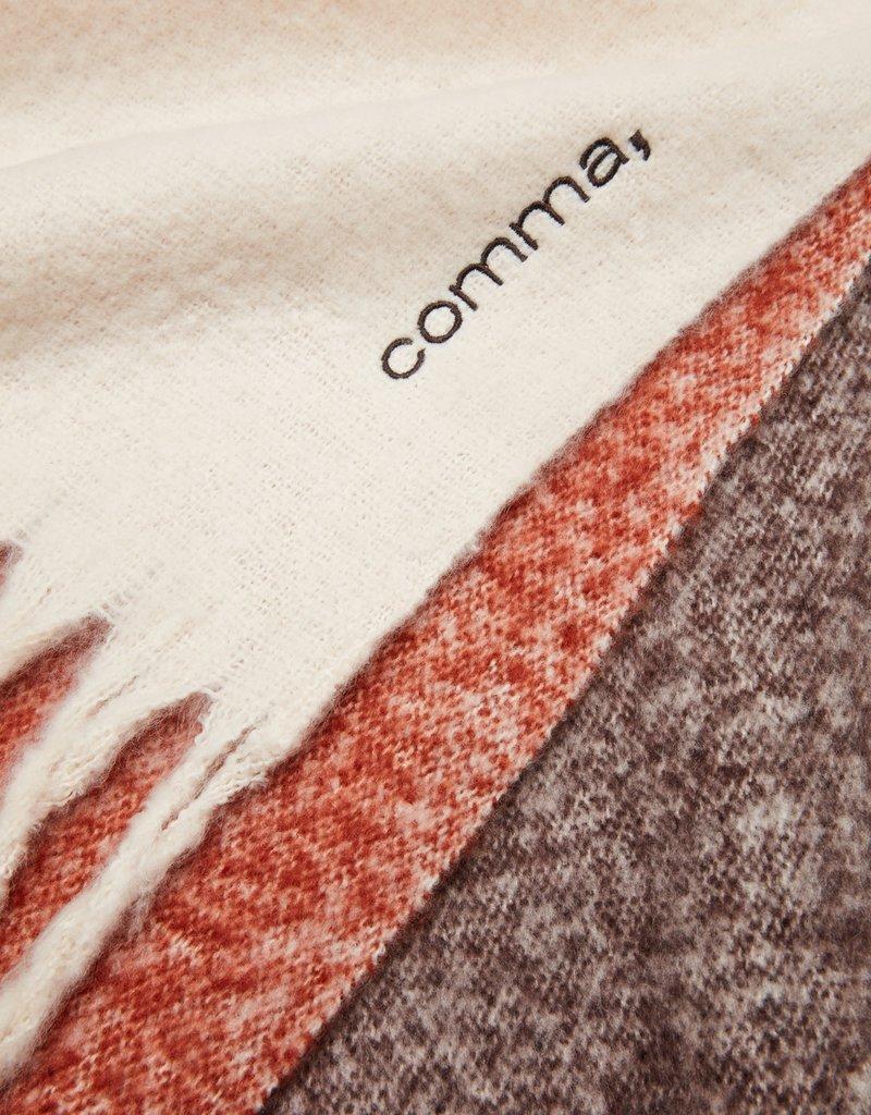 Comma Scarf,  81.109.91.X051