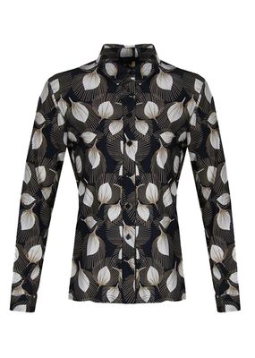 G-Maxx Amalia blouse 21NZG06-0151