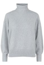 Pieces PCcava LS high neck knit NOOS