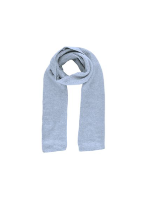 Pieces PCBenilla long scarf