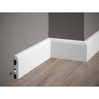 Skirting MD355 (97 x 20 mm), length 2 m