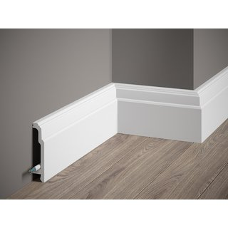 Skirting MD363 (106 x 23 mm), length 2 m