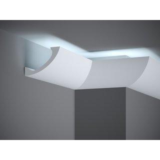 Plint LED MD369 (78 x 115 mm), lengte 2 m