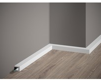 Skirting QL021 (20 x 25 mm), length 2 m