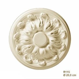 Rozet R115 diameter 20,0 cm
