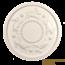 Grand Decor Rozet SPIRALING BUNNIES diameter 46,0 cm babykamer / kinderkamer