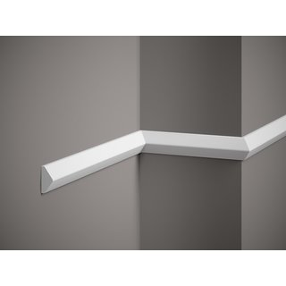 Panel Moulding QL023 (40 x 19 mm), length 2 m