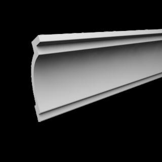 Kroonlijst P821 (50 x 70 mm), polyurethaan, lengte 2 m
