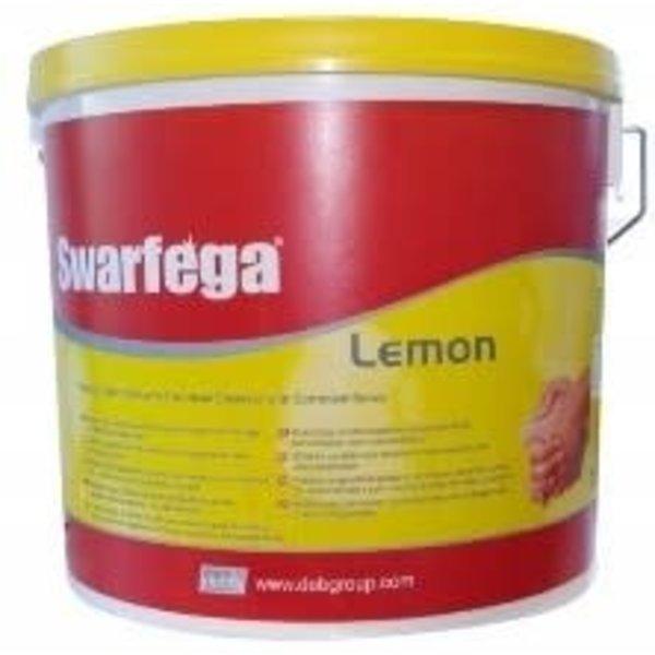 Swarfega Deb Stoko Lemon handreiniger - Middel tot zwaar 15 ltr.