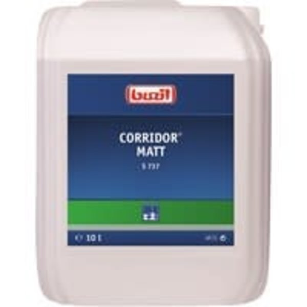 Buzil Corridor Matt S737 Coating 10 ltr.
