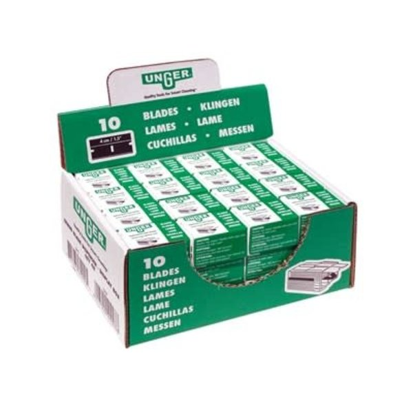 Unger Reserve Messen 4 cm box á 10 st.
