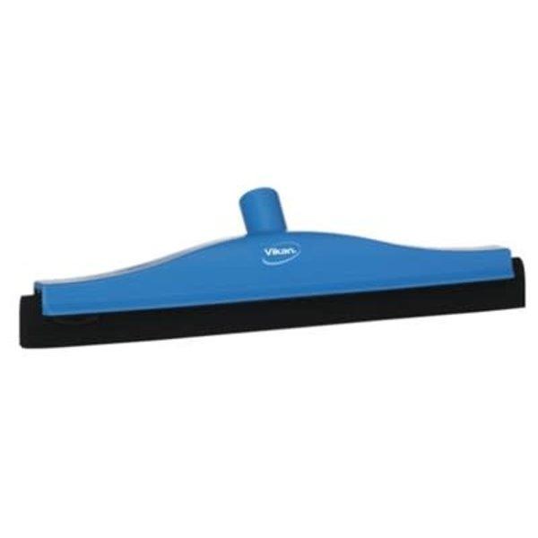 Vikan Vloertrekker Blauw 40 cm.