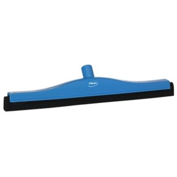 Vikan Vloertrekker Blauw 50 cm.