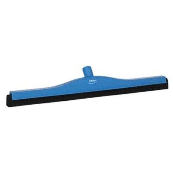 Vikan Vloertrekker Blauw 60 cm.