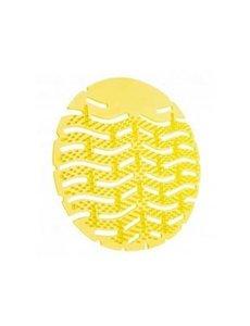Euro Products Urinoirmatten Universeel Geur Lemon doos à 10 st.