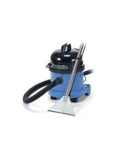 Numatic Sproei-Extractie machine CT-370 met Kit A40