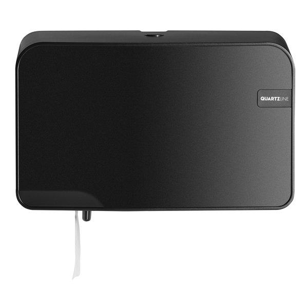 Euro Products Quartz Duo Coreless Toiletrol Dispenser