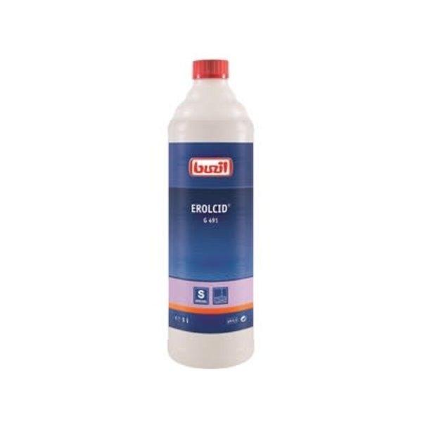 Buzil Erol Cid G491 Intensieve Reiniger Speciaal
