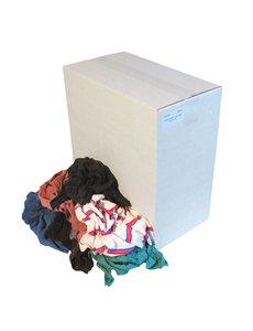 Euro Products Poetslappen BTRO – bonte tricot lappen origineel - 10 kg
