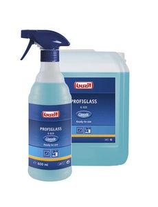 Buzil Profiglass G522 Onderhoud Reiniger