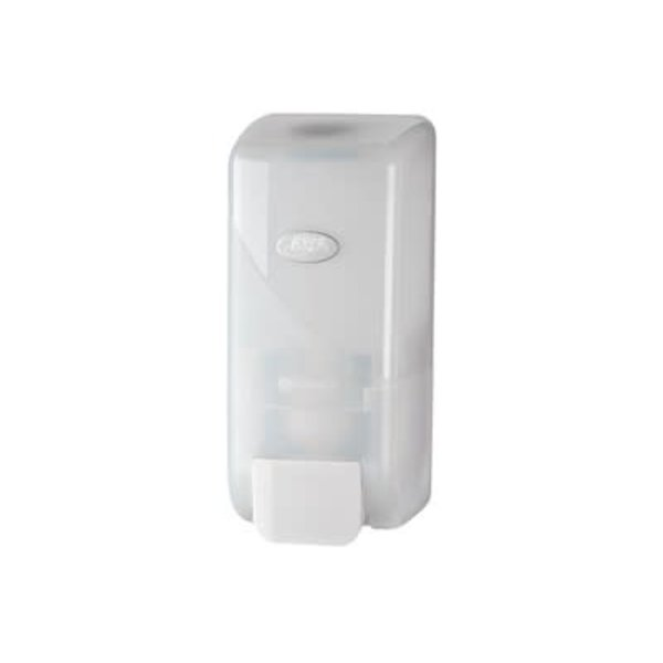 Euro Products Pearl White foam zeepdispenser