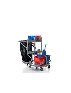 Wecoline Werk- Materiaalwagen ACE G