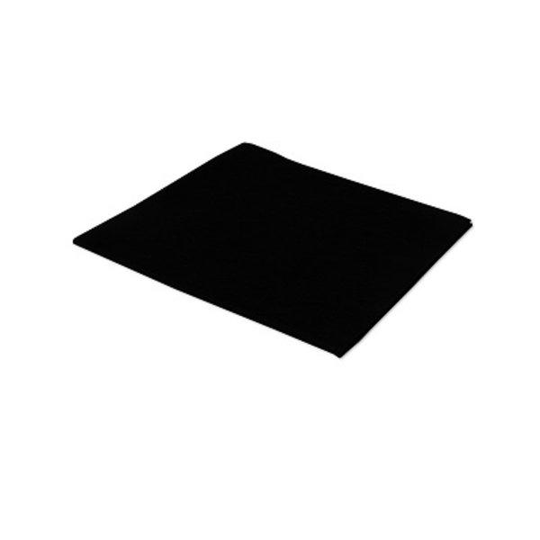 Wecoline Sopdoeken Zwart 25 stuks