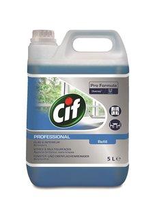 Cif Pro Formula Cif Pro Formula Glas & Interieur 5 L