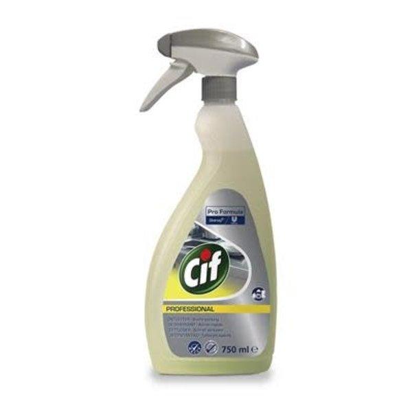 Cif Pro Formula Cif Pro Formula Ontvetter 750 ml