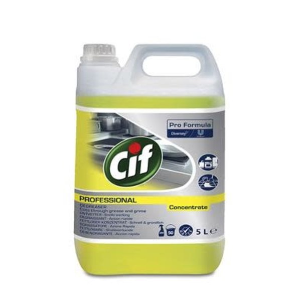Cif Pro Formula Cif Pro Formula Ontvetter 5 L