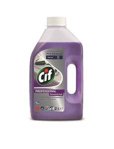 Cif Pro Formula Cif Pro Formula 2in1 Desinfecterende Keukenreiniger 2 L