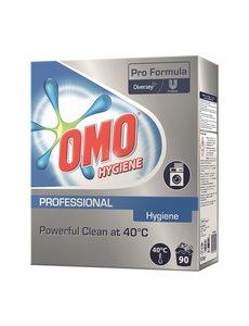 Omo Pro Formula Omo Pro Formula Waspoeder Hygiene 8,55 kg / 90 wasbeurten