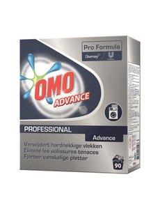 Omo Pro Formula Omo Pro Formula Waspoeder Advance 8,55 kg / 90 wasbeurten