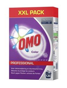 Omo Pro Formula Omo Pro Formula Waspoeder Color 8,4 kg / 120 wasbeurten