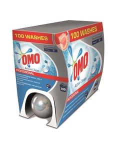 Omo Pro Formula Omo Pro Formula Wasmiddel Wit 7,5 L / 100 wasbeurten