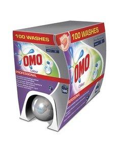 Omo Pro Formula Omo Pro Formula Wasmiddel Colour 7,5 L / 100 wasbeurten