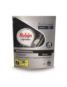 Robijn Pro Formula Robijn Pro Formula Wasmiddel Capsules Black / 46 capsules