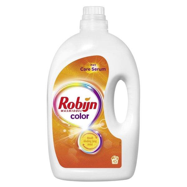 Robijn Robijn Vloeibaar Wasmiddel Color 2,25 L 45 wasbeurten