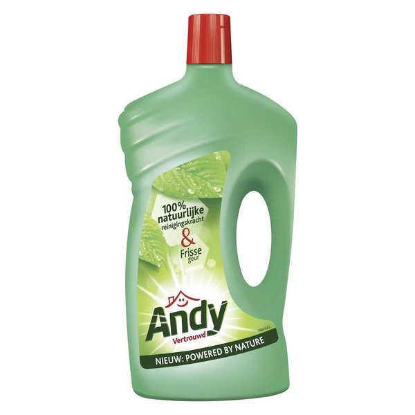 Andy Andy Allesreiniger Vertrouwd 1 L