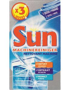 Sun Sun Machinereiniger en -verzorging 3 x 40 gr.
